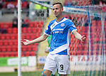 St Johnstone v Stirling Albion&hellip;30.07.16  McDiarmid Park. Betfred Cup<br />