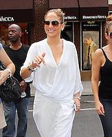 Jennifer Lopez - New York