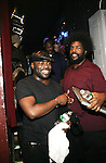 The Roots & OkayPlayer Jammy held at BB KINGS