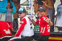 Teahupoo Billabong Pro Tahiti 2011