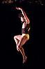 Rambert Dance <br /> A Linha Curva<br /> by Itzik Galili <br /> at Sadlers Wells, London, Great Britain <br /> 10th May 2016 <br /> rehearsal <br /> <br /> <br /> Miguel Altunaga<br /> <br /> Photograph by Elliott Franks <br /> Image licensed to Elliott Franks Photography Services