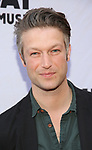 Peter Scanavino attends the Broadway Opening Night performance of 'Groundhog Day' at the August Wilson Theatre on April 17, 2017 in New York City