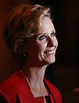 IN THE SPOTLIGHTY: Cynthia Nixon