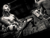 Myanmar Lethwei - Let Wei Burma Boxe