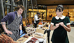 JUN 1 Gizzi Erskine Launches Saturday Food Markets