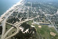 1982 March 23..Aerial.Ocean View..WEST OCEAN VIEW...NEG#.NRHA#..