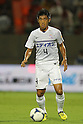 Hiroki Mizumoto (Sanfrecce),.AUGUST 11, 2012 - Football / Soccer :.2012 J.League Division 1 match between Omiya Ardija 1-2 Sanfrecce Hiroshima at NACK5 Stadium Omiya in Saitama, Japan. (Photo by Hiroyuki Sato/AFLO)