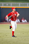 Kyle Waldrop - AZL Reds.Photo by:  Bill Mitchell/Four Seam Images..