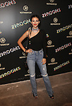 "Actress and Singer Victoria Justice Attends Refinery29'S Opening Night of ""29Rooms: Powered by People"" During NYFW Held in Brooklyn, NY"
