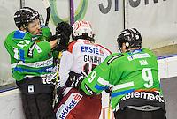 20151127: SLO, Ice Hockey - EBEL League 2015/16, HDD Telemach Olimpija vs EC-KAC