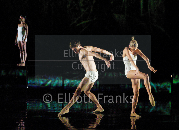 Rambert Dance Company <br />