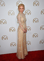 Nicole Kidman at the 2017 Producers Guild Awards at The Beverly Hilton Hotel, Beverly Hills, USA 28th January  2017<br /> Picture: Paul Smith/Featureflash/SilverHub 0208 004 5359 sales@silverhubmedia.com