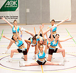 LBS-Aerobic Cup 2002, Niederstotzingen (Germany).TSV Graben, LBS-Aerobic-Cup.