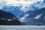 Chichagof Island, Tongass National Forest, Alaska, USA