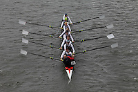 Vets' HoRR 2015 - Mixed (All)