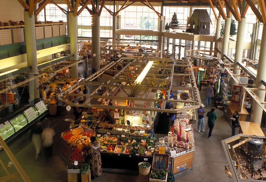 Center Food Market
