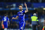 2017 Premier League football Chelsea v Middlesbrough May 8th