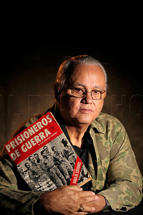 Arturo Cobo still remembers the impatient assurance given to him by a CIA-advisor at the Guatemala training camps in the final days before the invasion.<br /> &quot;You will own the air,'' the man testily responded in broken Spanish to all the men listening. &quot;How many times do I have to answer this question?''<br /> &quot;What a joke,'' said Cobo, back then a 20-year-old banker's son who was convinced that he was answering a call to duty to liberate his country. Cobo, who left Cuba in 1961, immediately signed up to join the invasion. He served in Battalion 3's infantry unit.<br /> &quot;My father, who had a bad heart, begged me not to go. I told him I couldn't live with myself if I didn't do something to liberate my country from communism.''<br /> In the mayhem of the defeat, Cobo and another brigadista, hold the distinction of being among the last captured. The two young fighters hid in a cave for three weeks.<br /> After wandering for days in the mangrove, they were discovered by two fellow Brigade members who shared water with them, then moved on.<br /> &quot;We were drinking our own urine out of desperation,'' said Cobo, 70. &quot;They saved our lives.''<br /> They finally found a stream and a cave: &quot;It became our home. I call it our condominium on the water.''<br /> Hunger lured them to a farm where they begged for food: &quot;Immediately, I was surrounded by militia men. I kept telling the lady, please give me food before I'm taken to a firing squad.&quot;<br /> &quot;She said, 'Oh no, dear. Don't worry. You won't be killed. The revolution has spared your life.&quot; She fed me and I ate like I'd never eaten before,'' said, Cobo, who later helped organize the Mariel Boatlift and ran the Cuban Rafter House in Key West during the 1994 balsero exodus.<br /> Cobo spent 18 months in a Cuban prison and today cherishes a gift given to him by the daughter of a fellow brigadista, Juan Peruyero, after his death -- the camouflage Brigade outfit that belonged to