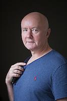 Irvin Welsh