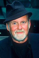 Bob Fosse In NYC By Jonathan<br /> Green Celebrity Photography USA<br /> Arrives At Tony Awards Rehearsal NYC