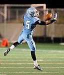 10-24-14, Skyline vs Dearborn high school football
