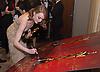 89th Oscars  Winners - Emma Stone & Casey Affleck Backstage