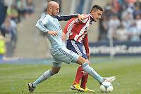 Sporting Kansas City vs. Chivas USA, May 5, 2013
