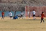 3.13.12 Soccer v Bridgeport