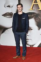 LONDON, UK. November 21, 2016: Raphael Desprez at the &quot;Allied&quot; UK premiere at the Odeon Leicester Square, London.<br /> Picture: Steve Vas/Featureflash/SilverHub 0208 004 5359/ 07711 972644 Editors@silverhubmedia.com