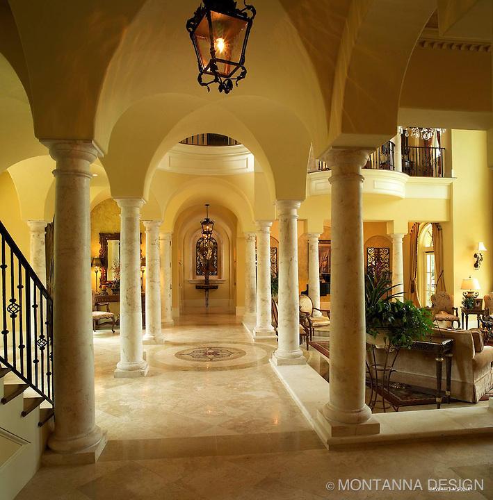 2065068 Montanna Associates Interior Design
