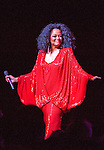 Diana Ross performing at ACL Live, Austin, Texas, January 30, 2013.