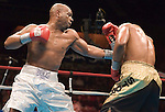 March 31, 2006 - Montell Griffin vs Norman Jones - USBA Light Heavyweight Title - Uncasville, CT