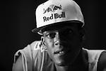 Red Bull King of the Rock Taiwan 2012 - Rajon Rondo Clinic