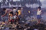 Borneo Malaysia Philippines 1989-1991