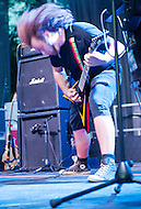Dissension at Heavy MTL 2011