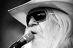 Leon Russell - Bumbershoot 2011