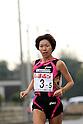 Chika Horie (Universal Entertainment), NOVEMBER 3, 2011 - Ekiden : East Japan Industrial Women's Ekiden Race at Saitama, Japan. (Photo by Toshihiro Kitagawa/AFLO)