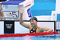 2012 Olympic Games - Swimming - Women's 100m Backstroke Semi-final