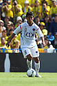 Tozin (Sagan), .APRIL 28, 2012 - Football /Soccer : .2012 J.LEAGUE Division 1 .between Kashiwa Reysol 1-1 Sagan Tosu .at Kashiwa Hitachi Stadium, Chiba, Japan. .(Photo by YUTAKA/AFLO SPORT) [1040]