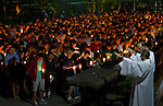 2011 Senior Class Blessing.JPG by Matt Cashore/University of Notre Dame