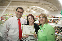 ASDA Forest Town Long Service