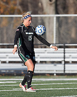College of St Rose Women's Soccer vs Wilmington, November 9, 2012