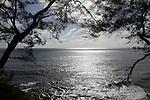 French Polynesia Tahiti Seascapes