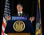 2015-06-03 Gov. Cuomo Urges Tax Cap Extension