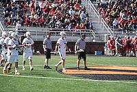 Princeton Lacrosse 2016 Maryland