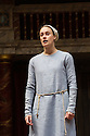 London, UK. 27.06.2015. Shakespeare's Globe presents MEASURE FOR MEASURE, by William Shakespeare, directed by Dominic Dromgoole. Picture shows: Mariah Gale (Isabella). Photograph © Jane Hobson.