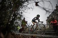 CX UCI World Cup Namur/Belgium 2016