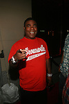 Tracy Morgan Attends the premiere and celebration of 2K Sports' NBA2K13 with its Executive Producer, JAY Z and a live performance by Meek Mill held at The 40/40 Club, NY   9/26/12