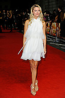 LONDON, ENGLAND - FEBRUARY 21:  Lily Travers attending 'Viceroy's House' UK Premiere at Curzon Mayfair on February 21, 2017 in London, England.<br /> CAP/MAR<br /> &copy;MAR/Capital Pictures /MediaPunch ***NORTH AND SOUTH AMERICAS ONLY***