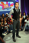 Jeremy Pivens visits at BET's 106 & Park to promote his new film 'The Goods' on Aug.6, 2009 in NYC